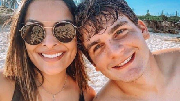 Acusações muito fortes: Ex-namorada de Thiago Wild acusa-o de traição e pressão psicológica