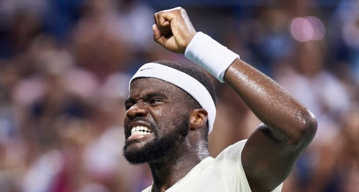 Tiafoe elimina Murray na segunda ronda em Winston-Salem