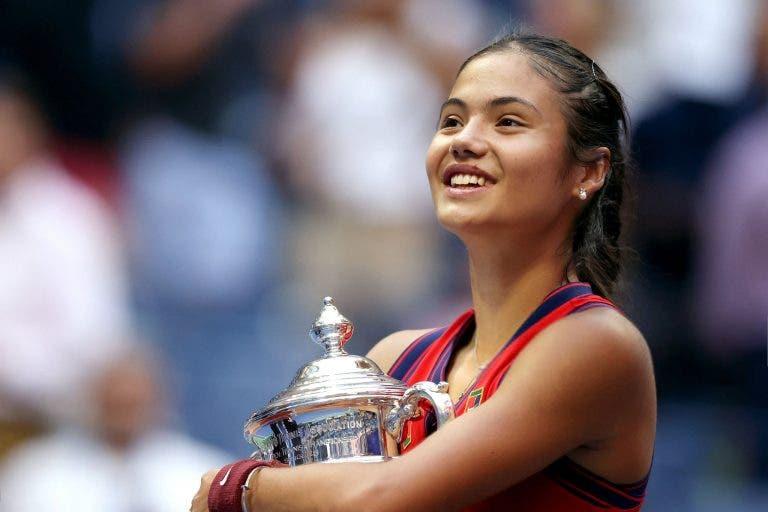 Maldição ou magia? Circuito feminino tem campeãs do Grand Slam diferentes nos últimos 5 anos