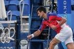 Carreño incrédulo com impunidade de Djokovic: «É difícil cumprir regras com o número um a jogar...»